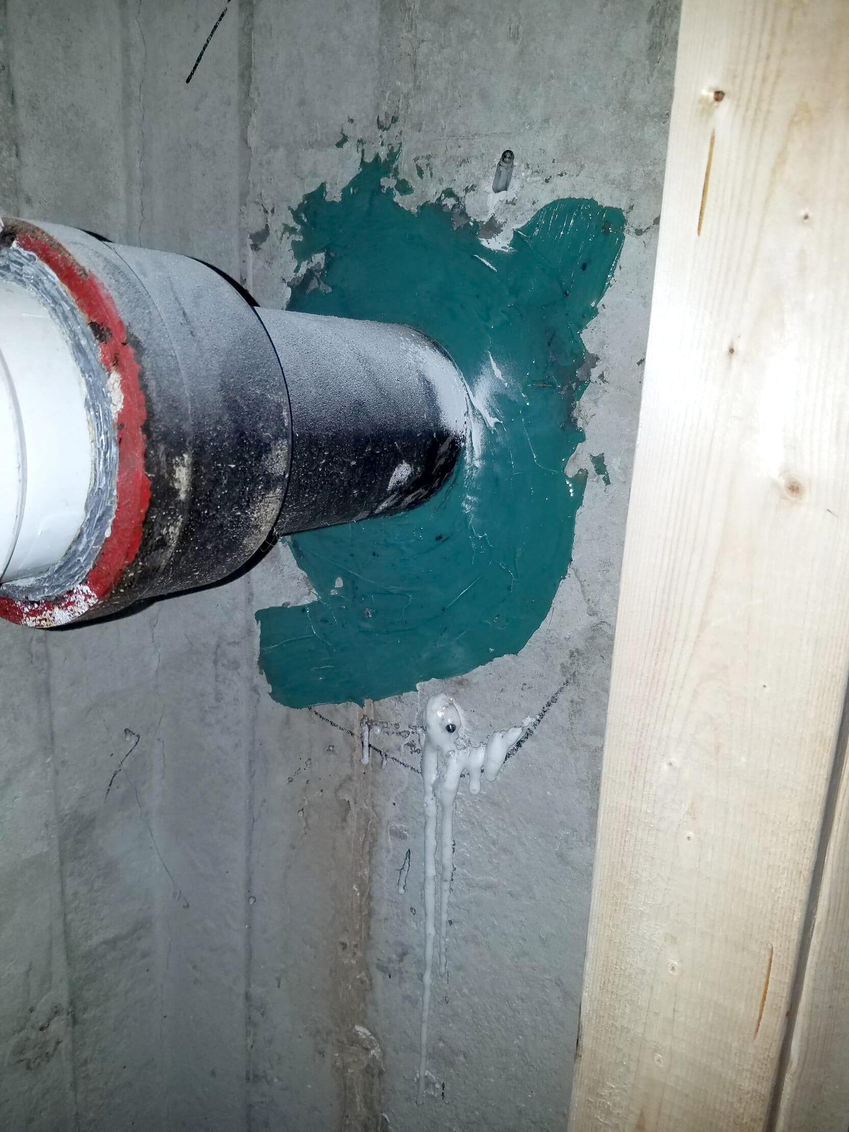 Water Seepage In Basement: Prevent Leaks And Stop Water
